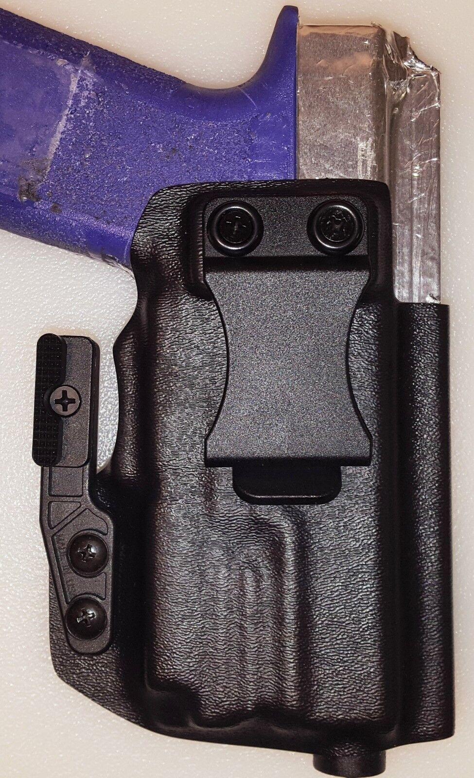 Polímero 80 PF940C (exhibición) Funda-Olight Pl-Mini Compatible  - con garra y más.