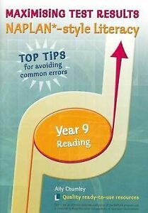 Maximizing-Test-Results-NAPLAN-Style-Literacy-Year-9-Reading