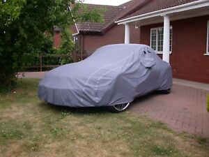 WeatherPRO Car Cover without spoiler Honda S2000 1999-2003