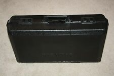 NEW Genuine Snap-on® Hard Case ONLY for VERUS EEMS323 & EEMS325 Storage NOT PRO