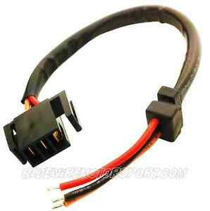 Hei Distributor Cap Harness Connector Gm Chev Holden 253 304 308 - Wiring Diagram
