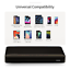 thumbnail 9 - 500000mAh Power Bank LCD 4USB Portable External Battery Charger For Cell Phone