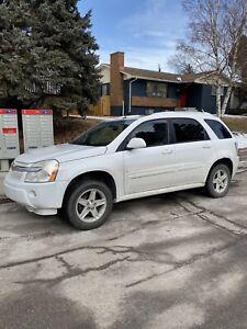 2007 Chevrolet Equinox (Fully Loaded)
