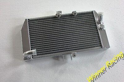 Fit HONDA CR250R//CR250 R 1988 1989 BRACED ALUMINUM ALLOY RADIATOR RIGHT+LEFT