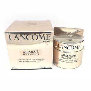Absolue Precious Cells Revitalizing Care - Silky Cream 1.7oz Miracle Skin Transformer Face SPF 20, Translucent, 1.5 Oz