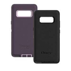 Original OtterBox Defender Series Case for Samsung Galaxy Note 8 (NO HOLSTER)