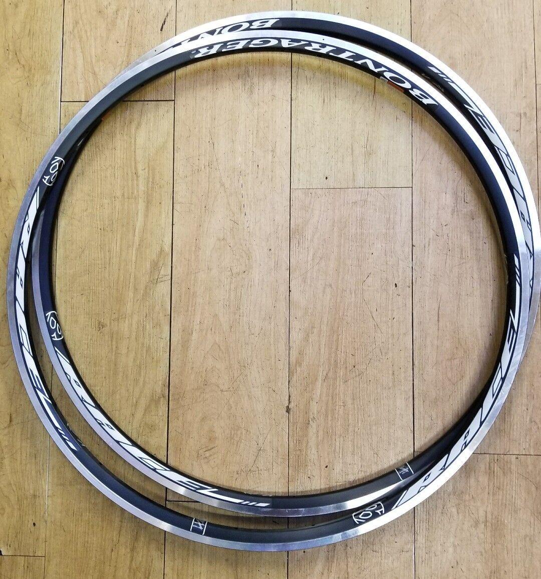 One Brand New 700c Bontrager Race Rim 20 hole Part