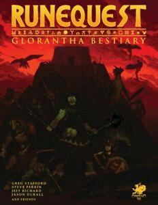 CHA4032-H-Chaosium-RuneQuest-RPG-Glorantha-Bestiary