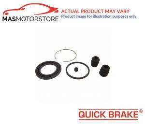 Skoda Fabia RS Roomster Praktik 2000-2010 Rear Right Brake Caliper Kit