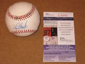 Lou-Brock-Autographed-Baseball-JSA-Certified