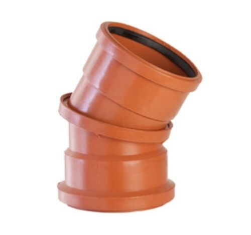 Junctions Bends Grids 110mm Pipe Fittings Gullys Underground Drainage