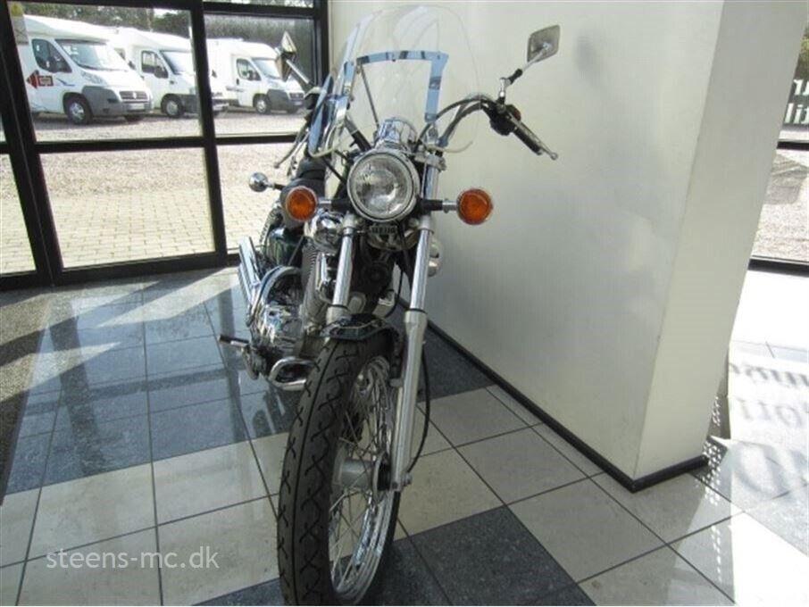 Yamaha, XV 535, ccm 0