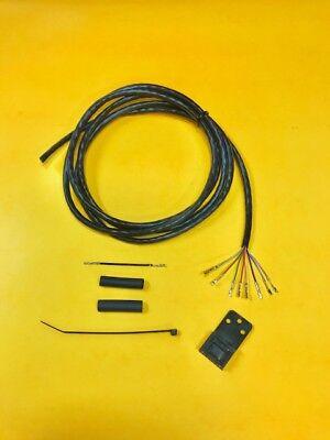 Cable 106 Motorola 16pin Maxtrac GM300 VHF Repeater