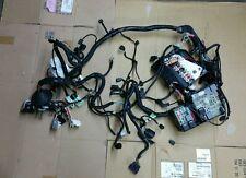 2013-14 ford escape 2.0l fuse box engine wiring harness oem EU5T-12C508 free s&h