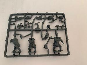 Mantic-Games-Warpath-Orx-merodeadores-tropa-del-armazon-RAPIDO-y-LIBRE-P-amp-P-Warhammer