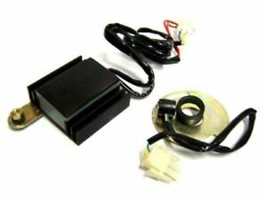 12-Volt-Complete-Electronic-Ignition-Kit-145770-Suitable-For-Royal-Enfield