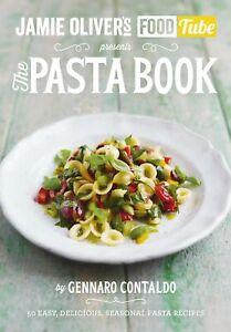Jamie-Oliver-039-s-Food-Tube-The-Pasta-Book-039-Contaldo-Gennaro