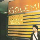 Citizen Boris * by Golem (Klezmer) (CD, Feb-2009, JDub Records)