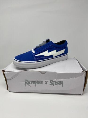 Revenge X Storm Blue Bolt Size 10 Brand New