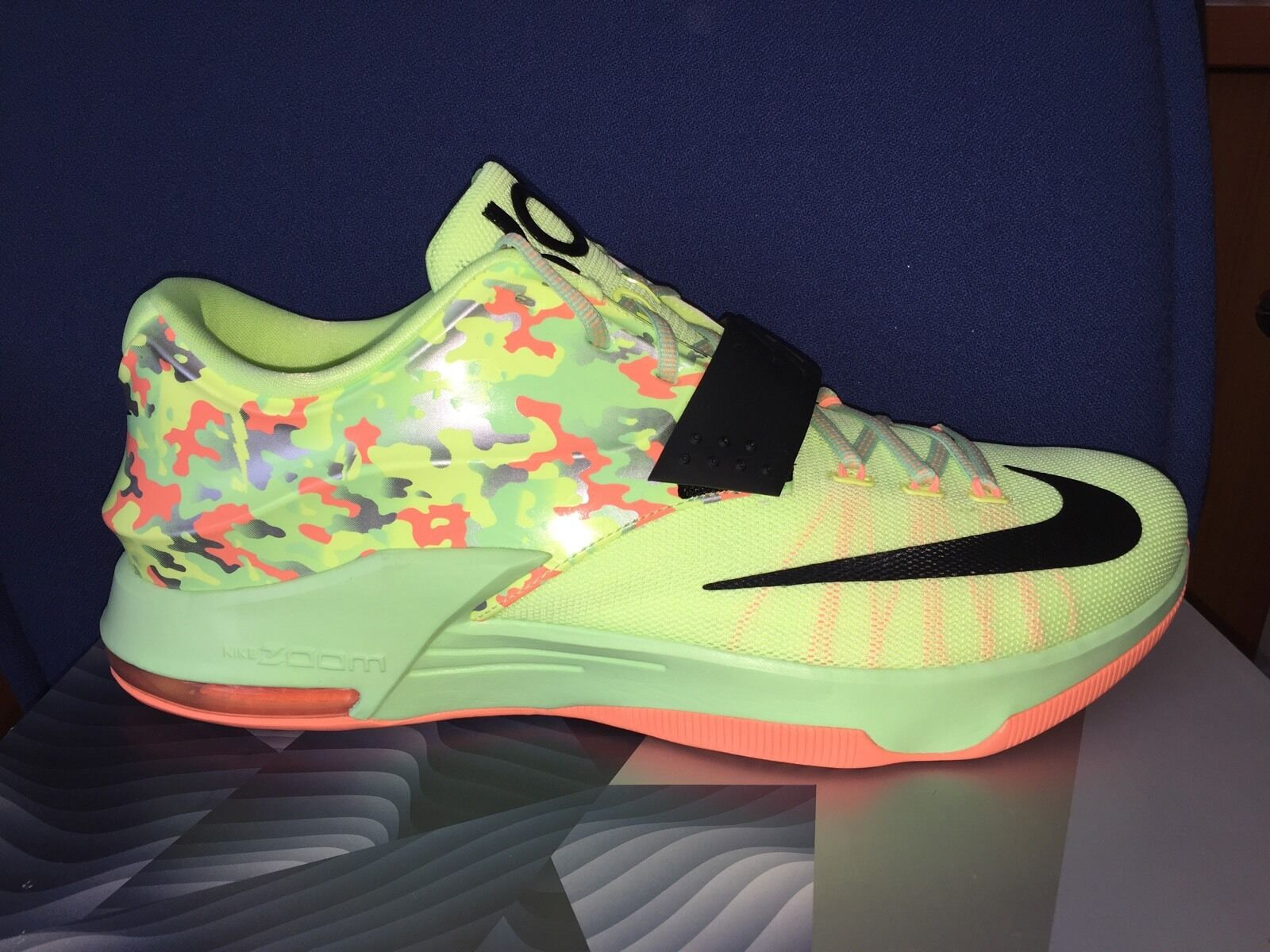 NIKE KD 7 VII Easter Price reduction Brand discount