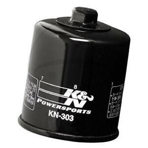 K /& N Kn-303/filtre /à huile pour Yamaha MT01/1700/2005 2009