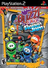 Buzz Junior: Robo Jam PS2 Playstation 2 Game Complete