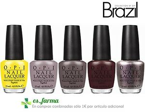 O-P-I-BRAZIL-COLLECTION-GELCOLOR-ESMALTE-DE-UNAS-NAIL-LACQUER-15ML-OPI