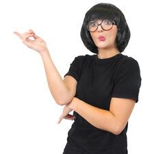 Disney Edna Mode Wig And Eyeglasses Set For Adults Costume Incredibles 2 For Sale Online Ebay