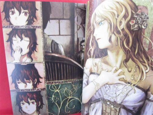 Despera roman album illustration art book