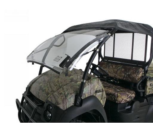 Kawasaki Mule 4010 With Boss Plow Cab Heater Utv Utility Vehicle For Sale Milwaukee Wi