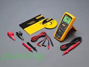Fluke-1503-Digital-Insulation-Resistance-Tester-F1503-megger-meter-Original-Box