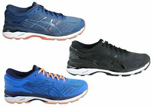 NEW-ASICS-GEL-KAYANO-24-MENS-COMFORTABLE-CUSHIONED-RUNNING-SPORT-SHOES