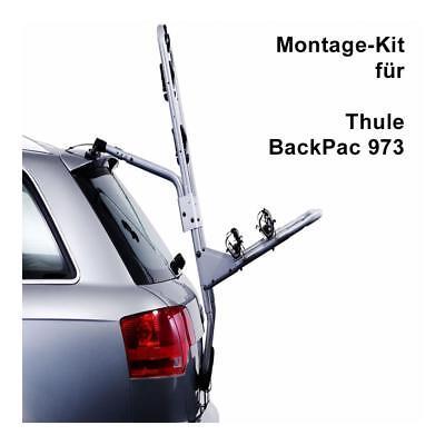 Thule BackPac Kit Nr. 973-15 für Heckklappenfahrradträger Thule BackPac 973