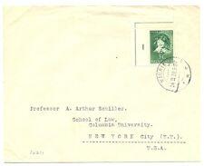 NEDERLAND 1938 EF #301  CV =VOOR HET KIND =TO  USA  VW PR EX   F/VF