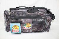Bass Pro Shops Extreme Qualifier 370 Camo Tackle Bag Multi-color Gg8