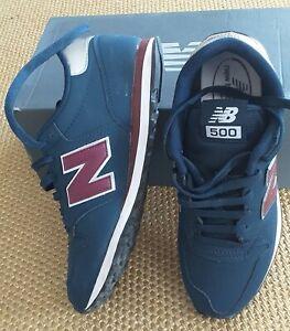 scarpe da ginnastica uomo alte new balance