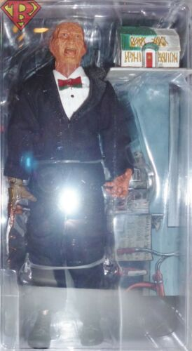 "TUXEDO freddy krueger A Nightmare on Elm Street 3 8/"" Action figure Neca 2018"