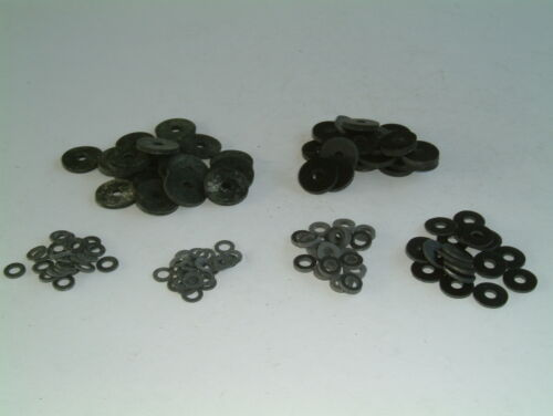 M5 Rubber Washers Choose from 6 different sizes LARGER QUANTITIES