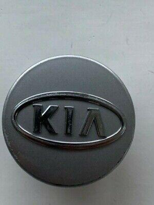 KIA 58mm ruota centro CAP 52960-1F250 #JL42