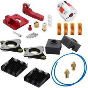 Extruder-Upgrade-Kit-Springs-Dampers-For-3D-Printer-Creality-Ender-3-Printer
