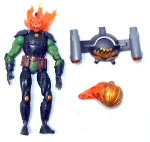 p7 Pre Marvel Legends Universe Black Tom Cassidy X Men Deadpool Villain