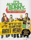 It's Always Sunny in Philadelphia XMS 0024543725848 Blu-ray