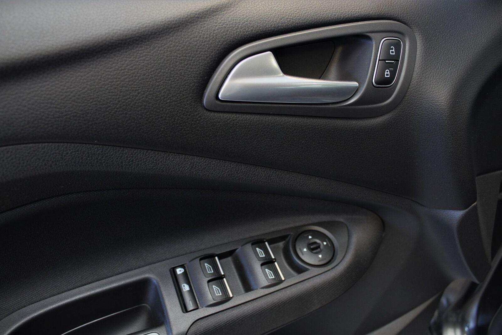 Ford C-MAX 1,0 SCTi 125 Titanium - billede 16