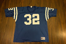 Vintage Edgerrin James Champion Jersey Indianapolis Colts - Early 2000's