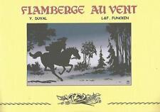 Y. Duval & Funcken – Flamberge au Vent – Publicité Cosco  –  Hibou