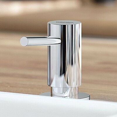 automatic Cosmopolitan Soap Dispenser liquid bathroom kitchen wall mounted