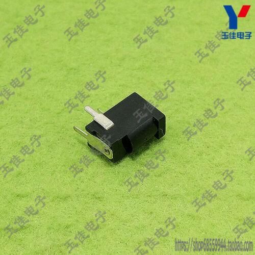 Drives & Motor Controls 100PCS NEW DC002 DC Head DC Base 3.5 1.3 ...