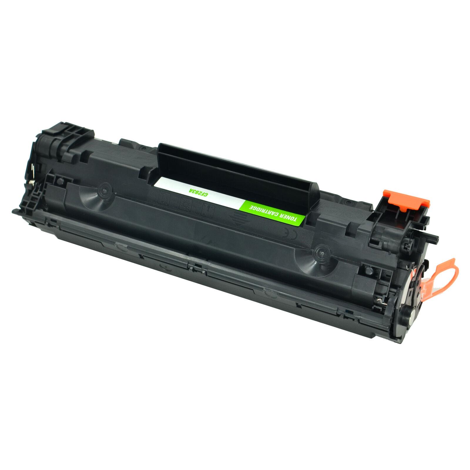 1pk Cf283a 83a Toner Cartridge For Hp Laserjet Pro Mfp