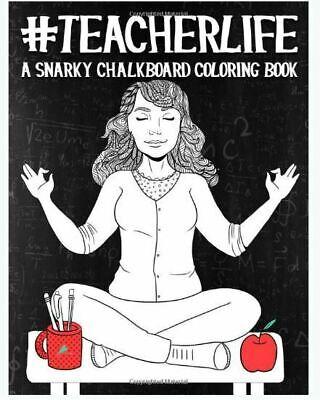 Nurse life a snarky coloring book