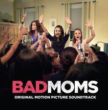BAD MOMS/OST (Janelle Monáe, Icona Pop, DNCE, Demi Lovato,Walk the Moon) CD NEU
